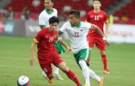 Thắng đậm 5 sao, U.23 Việt Nam giành tấm huy chương danh dự