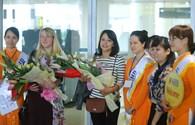 Phái đoàn chính thức của Man City đã có mặt tại Hà Nội