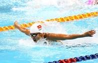 Giải bơi VĐTG: Lập kỷ lục cá nhân, Ánh Viên vẫn dừng bước ở vòng loại 400m hỗn hợp