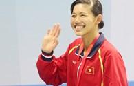 Giành HCĐ Cúp thế giới, Ánh Viên đi vào lịch sử bơi lội Việt Nam