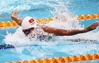Ánh Viên vào chung kết 200m hỗn hợp tại Cúp thế giới