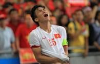 Quế Ngọc Hải không được triệu tập vào đội tuyển Việt Nam