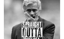 Chelsea chính thức sa thải Mourinho