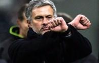 Florentino Perez: Mourinho sẽ không trở lại Madrid