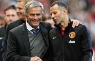 Man United bắt đầu đàm phán với Mourinho