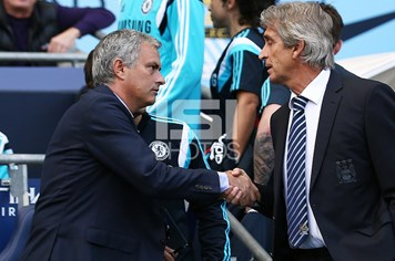 Chelsea nhắm Pellegrini thay Mourinho