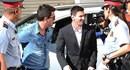 Ấn định thời gian cha con Messi hầu tòa vì trốn thuế