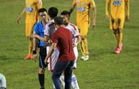 Tổng cục TDTT chỉ đạo chấn chỉnh công tác trọng tài V.League 2016