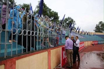 """Hội CĐV Than Quảng Ninh """"tuyên chiến"""" với BTC V-League"""