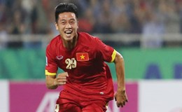HLV Hữu Thắng gọi Huy Hùng thay Hoàng Thịnh