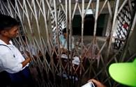 """Mua vé xem AFF Cup ở Myanmar phải có """"Chứng minh thư"""""""