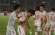 ĐT Việt Nam 2–1 ĐT Myanmar: Thắng lợi đầu tay cho thầy trò HLV Hữu Thắng