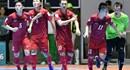 Futsal tiếp tục vắng mặt trong cuộc bầu chọn VĐV, HLV tiêu biểu 2016