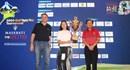 Giải SGGA-Golf Ngày nay Cúp MASERATI 2016 thành công tốt đẹp