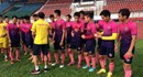 Các CLB V.League tập khai xuân