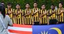 U.23 Malaysia mang lực lượng dự SEA Games 29 sang Việt Nam