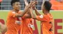 Vòng loại Cúp QG 2017: Đức Chinh lập Hat-trick, SHB Đà Nẵng vùi dập Tây Ninh 6-1