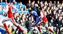 Video: Siêu phẩm của Eden Hazard vào lưới Arsenal