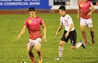 Long An thua trận thứ 8 liên tiếp, HLV Minh Phương nói gì?