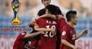 Trang FIFA.com dành sự tôn trọng cao cho U20 Việt Nam
