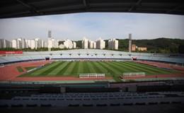 Cận cảnh sân đấu đẹp như mơ của U20 Việt Nam tại World Cup