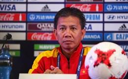 """HLV Hoàng Anh Tuấn: """"World Cup là động lực với bóng đá Việt Nam"""""""