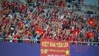 Chùm ảnh: Ấn tượng sắc đỏ Việt Nam ở Cheonan