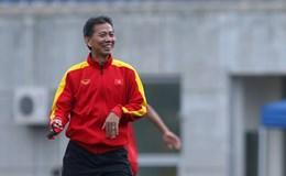 """HLV Hoàng Anh Tuấn muốn cầu thủ """"có máu ăn thua"""" trước U20 Pháp"""
