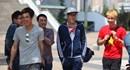 Người lao động Việt Nam tại Hàn Quốc vượt gần 400km tới cổ vũ tuyển U20