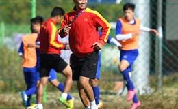 ĐT U22 Việt Nam có 9 cầu thủ U20 nhưng HLV Hoàng Anh Tuấn vắng mặt