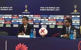 """""""U20 Việt Nam có một, hai bàn thắng sẽ trọn vẹn hơn"""""""