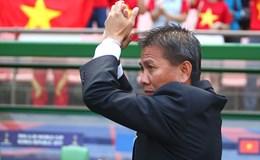 """""""Cầu thủ U20 Việt Nam đủ chuyên môn dự SEA Games 29"""""""