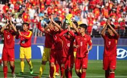 U20 Việt Nam và World Cup: Đừng để thương hiệu bị lãng phí