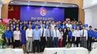Phó Chủ tịch Thường trực Tổng LĐLĐVN Trần Thanh Hải dự Đại hội Đoàn TNCS HCM Tổng LĐLĐVN  