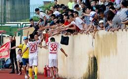 Hạ Viettel, Nam Định mở hội ngày về V.League sau 7 năm