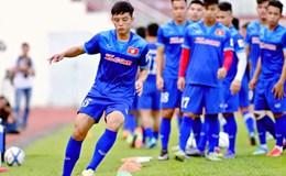 Quân Sông Lam mất chỗ ở đội tuyển quốc gia