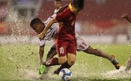 """Giải pháp chống """"ngập lụt"""" cho U22 Việt Nam"""
