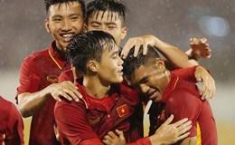 """U22 Việt Nam gặp """"quân xanh"""" các ngôi sao K.League"""