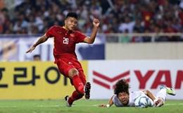 Cầu thủ U20 nào chắc suất đá chính ở SEA Games?