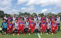 Đội tuyển nữ Việt Nam thua đội bóng Nhật Bản ở trận giao hữu thứ 2