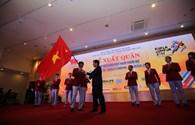 """Đoàn TTVN xuất quân dự SEA Games 29 với hơn 2 tỉ tiền """"thưởng nóng"""""""