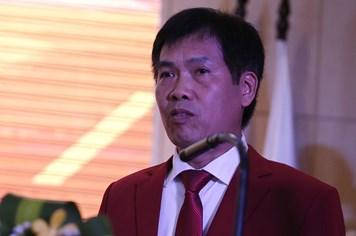 """""""Lãnh đạo ngành thể thao không can thiệp chuyện chọn Quang Nhật"""""""