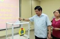 180 triệu đồng ủng hộ miền Trung ngay sau lời kêu gọi của chủ tịch TLĐ