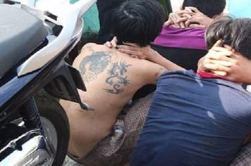 Nóng 24H: Xác định các đối tượng cầm đầu 600 học viên cai nghiện trốn trại