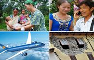 Nóng 24H: Thêm siêu máy bay Airbus A350 về Việt Nam, Bộ Nông nghiệp công bố kết quả kiểm tra nước mắm