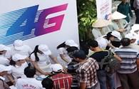 Nóng 24h: Nhà mạng tăng tốc trong cuộc đua 4G