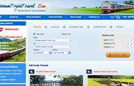 Nóng 24h: Đường sắt cảnh báo nhiều website bán vé tàu Tết giả, giá cao