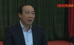 Thứ trưởng Bộ GTVT thừa nhận quản lý nhà nước kém khiến nạn xe dù bến cóc hoành hành