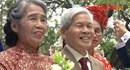 Bật mí chuyện 70 năm nuôi dưỡng tình yêu của các cặp đôi vàng