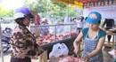 Thịt heo giá rẻ yên tâm ngon sạch ở Vĩnh Long
